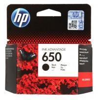 Кертриџ HP 650 Црнa