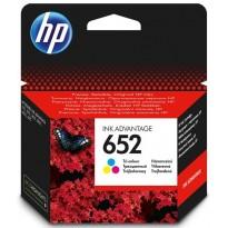 Кертриџ HP 652 Боја