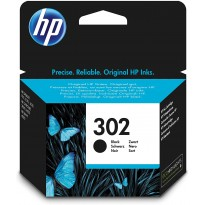 Кертриџ HP 302 Црнa